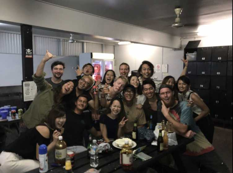 伊藤優花さん WH1年目終了~腹括りのネガスルー