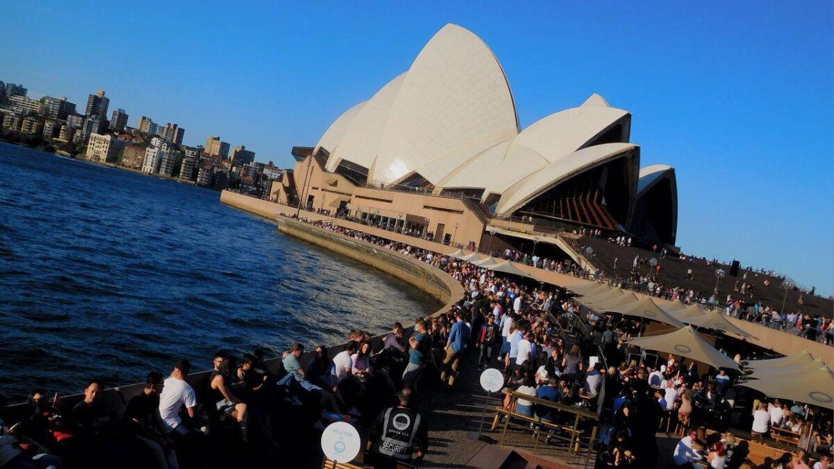 オーストラリアの国境は11月から開くので留学できるのか?
